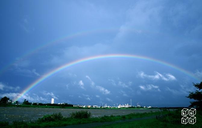 01.多摩川の虹.jpg